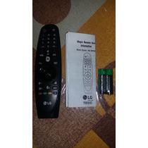 Control Remoto An-mr600 Lg Con Instructivo Y Pilas