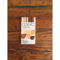 Copic Ciao Markers Skin