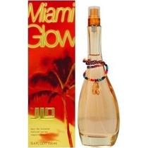 Perfume Miami Glow Jenifer Lopez 100ml 100% Original Lacrado