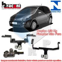 Engate Reboque Braconi Fiat Punto Blackmotion Inmetro