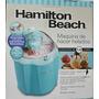 Maquina Para Hacer Helados Hamilton Beach Nueva. Negociable!