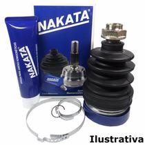 Junta Homocinetica Ford Del Rey Pampa Belina Nakata Njh05149