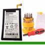 Bateria Original Ed30   Moto G1 E Moto G2 + Ferramentas
