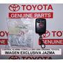 Control Alarma Corolla 2003 2008 Original Toyota