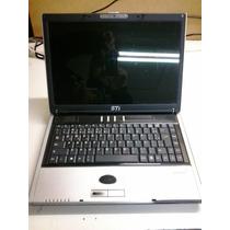 Notebook Semp Toshiba Is 1462 Com Defeito.