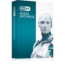 Eset® Nod32 Antivirus - 1pc - 1 Año