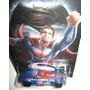 Autito Colección Hot Wheels Batman Vs Superman Covelight Ser