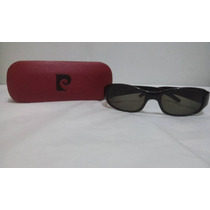 Óculos De Sol Pierre Cardin - Armação