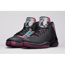 Air Jordan Superfly 4 Cny Chinese New Year Unico Par!