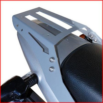 Bagageiro De Chapa Reforçada Roncar - Nx4 Falcon