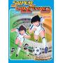 Super Campeones Paquete Con Volumen 1 2 3 Serie De Tv En Dvd