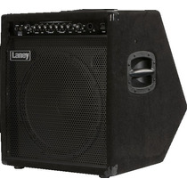 Amplificador Laney Richter Hard Rb-6 165wts Total Para Bajo