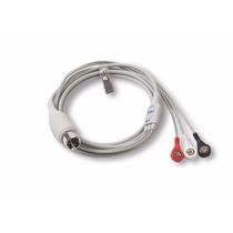 Cable Monitoreo Ecg De 3 Derivadas M Y R Series