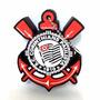 Pen Drive Corinthians Personalizado Futebol Escudo 4 Gb
