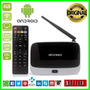 Mini Pc Tv Android 4.2 Box Tv Quad Core Netflix Wi-fi Antena