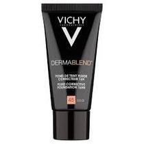 Vichy Dermablend Corrector T/ Dorado No.45 Fps35 30ml