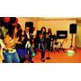Pack Karaoke Profesional Real Actualizado + Listado Impreso