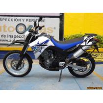 Yamaha Xt660r 501 Cc O Más