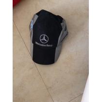 Gorra Escudería Mercedes-benz Formula 1 - Kimi Raikkonen