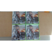 Battlefield 4 Xbox 360 Nuevo, Sellado