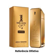 Perfume 1 One Million Paco Rabanne 100ml - Fragrância Orig