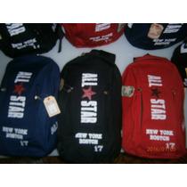 Mochila Converse All Star Vintage Premium !!!!