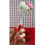 Porta Escova De Dentes Hello Kitty
