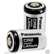 Bateria Cr-2 Panasonic 3v Lithium