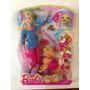 Barbie Potty Trainin
