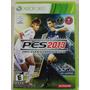 Pro Evolution Soccer 2013 - Canje