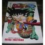 Mangas De Dragón Ball 1 Y 2 Editorial Vid (español)