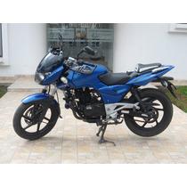 Vendo Bonita Moto Pulsar Ug 180 En Excelente Estado General
