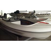 Lancha Grand Jean Con Yamaha 25 Hp 2t Nauticajunin