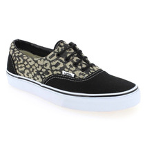 Vans Era Schuhe Leopard Black N*36 Supply Sneakers