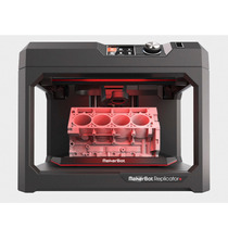Impresora 3d Replicator Desktop 3d Printer 5 Grcion Makerbot