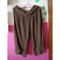 Falda-pantalón, Tipo Hindú