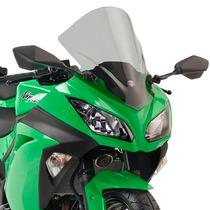 Parabrisa Kappa Elevado Kawasaki Ninja 300 D4108s Moto Delta
