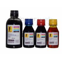 550ml Tinta Formulabs Corante Para As Hp Pro 8100 E 8600