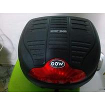 Baú Moto Gow 40 L Zerado