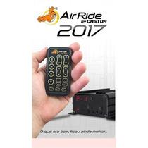 Suspensão Á Ar Air Rider Black Lançamento 2017 Black Friday