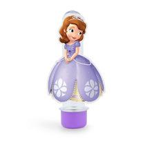 Tubetes 3d Personalizados Princesa Sofia James