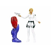 Sharon Carter Capitão América Marvel Legends Hasbro B6724