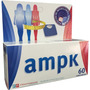Metabolismo Bajar De Peso Ampk 60 Comprimidos
