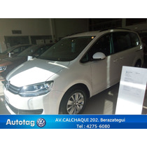 Volkswagen Sharan Comfortline 1.4 Tsi #at3
