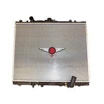 Radiador Pajero Sport 2.5 Td 98/06 Automatica Nota Fiscal