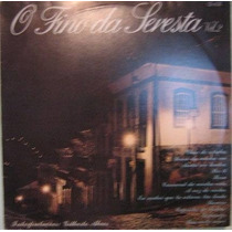 Lp Gilberto Alves - O Fino Da Fossa Vol. 2 1981