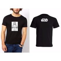 Playera Star Wars Storm Trooper Lego Personalizada Sw901