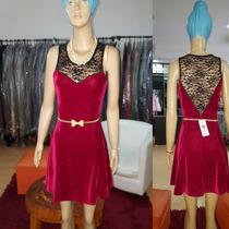 Vestidos De Chiffon...