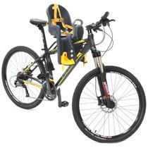 Asiento De Bicicleta Para Niños Y Bebés Carrier Usa Standar
