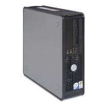 Pc Computadora Optiplex Dell 755 Intel 4gb 400gb | Tienda
